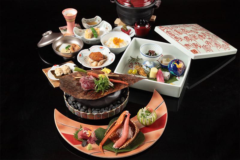 ランチ 楽 - Raku - 10,000円コース